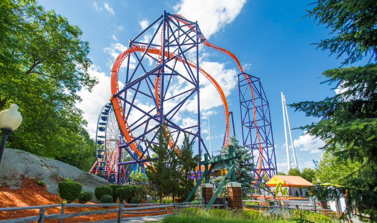 Lake compounce coupons dunkin donuts 2018