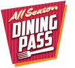 All Season Dinning Pass Logo