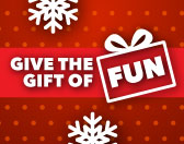 The Gift of Unlimited Fun