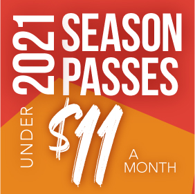 � Fall in Love with Our New Season Passes!