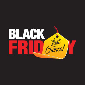 Last Chance for Black Friday Deals