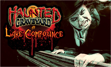Haunted Graveyard Groups